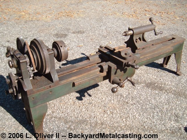 Wood Lathe Duplicators Sale