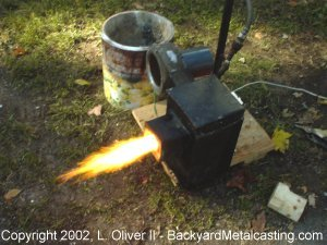 Homemade Waste Oil Heater America S Best Lifechangers