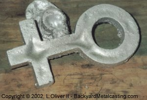 Prevent Casting Defects Backyardmetalcasting Com